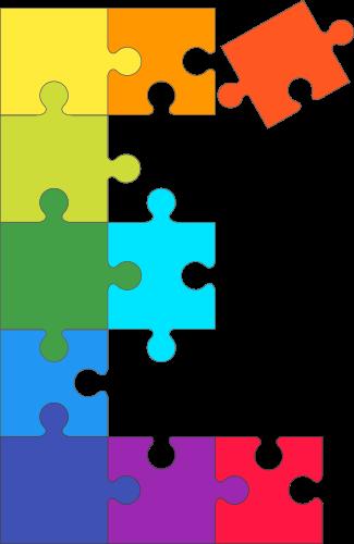 E-Science-Tage Logo